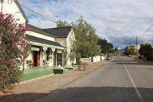 McGregor Village