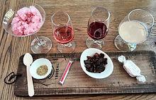 Van Loveren Wine Pairing