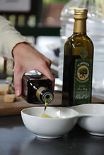 Marbrin Olive Growers