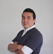 Dr. Rodrigo García