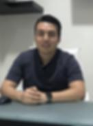 Dr. Rodrigo Garcia Martinez