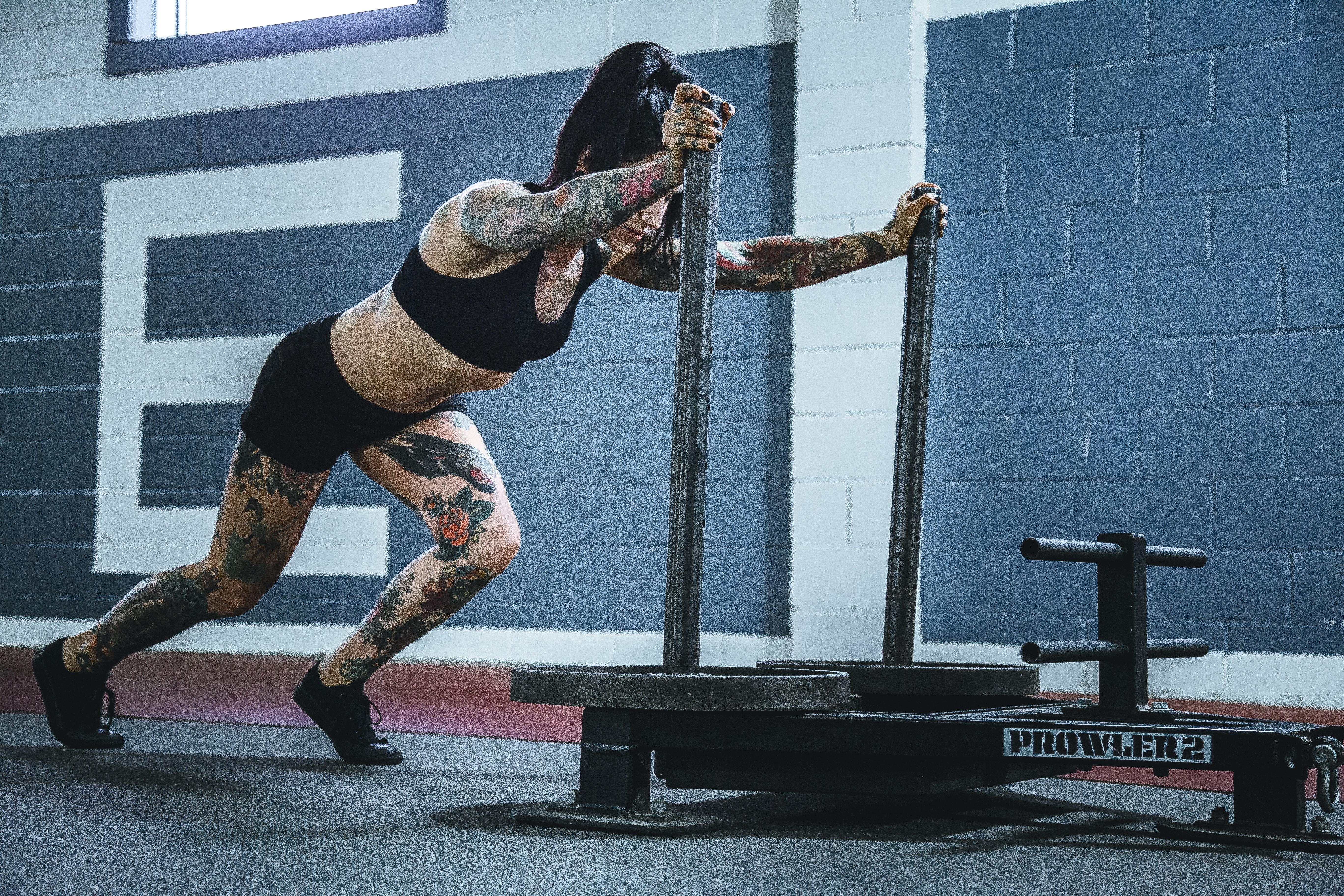 Strongwoman Sundays