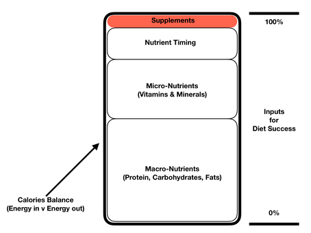 A Scientific Approach to Nutrition Volume 5 (Supplements)