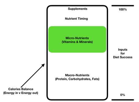 A Scientific Approach to Nutrition Volume 3 ( Micronutrients )