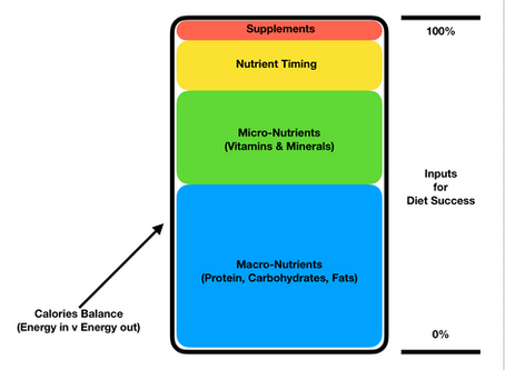 A Scientific Approach to Nutrition Volume 1 ( Calories Balance )