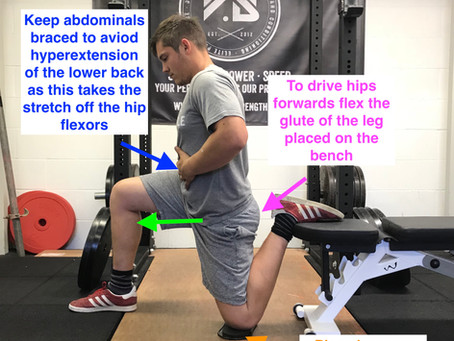 Flexibility And Mobility For Lifters - Volume 3  (Knees)