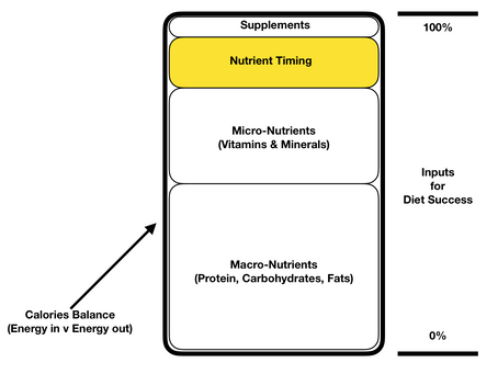 A Scientific approach to Nutrition Volume 4 (Nutrient Timing)