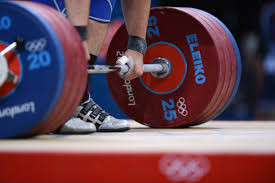 What is Olympic Weightlifting?