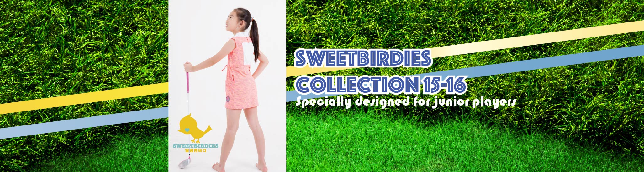 Sweetbirdies 15-16 collection