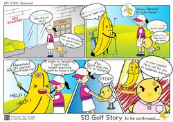 EP2 Mr. Banana