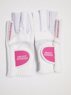 Sweetbirdies Open-fingers Gloves