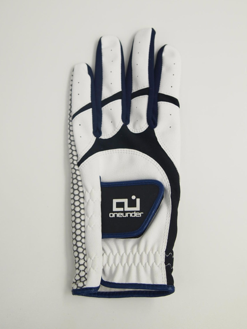 Oneunder Men Regular Style Gloves