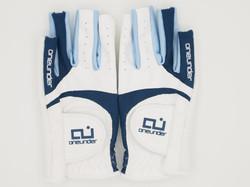 Oneunder Open-fingers Style Gloves
