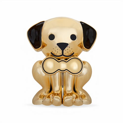 Cachorrinho Dourado