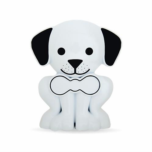 Cachorrinho Branco