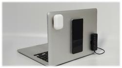 Attach Essentials To Laptop