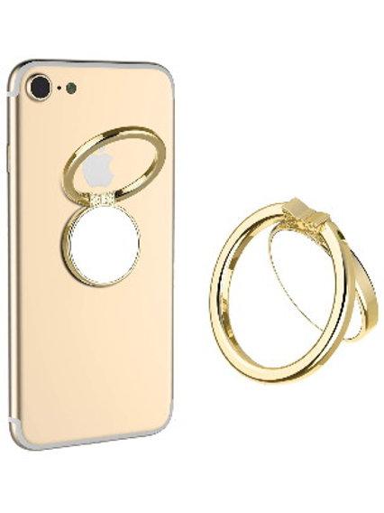 Mirror Ring Grip w/ FLEXCLIP Attached