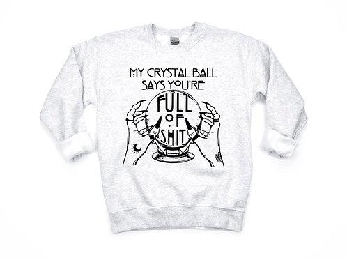 Crystal Ball Sweatshirt