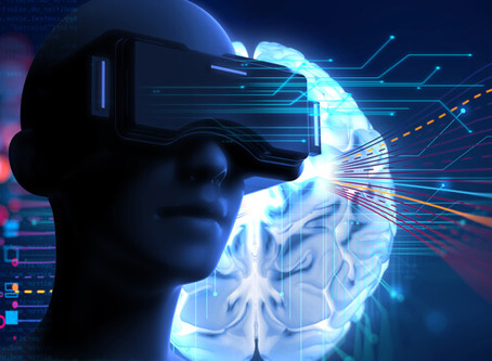 The Age of Virtual Reality Technology