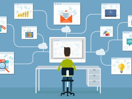 Content Management and The Science