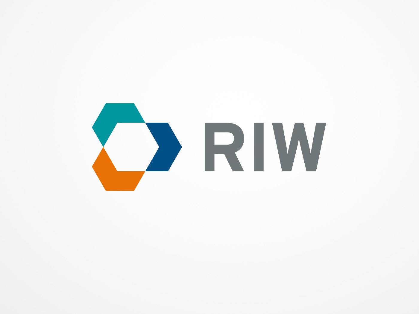 logoentwicklung RIW