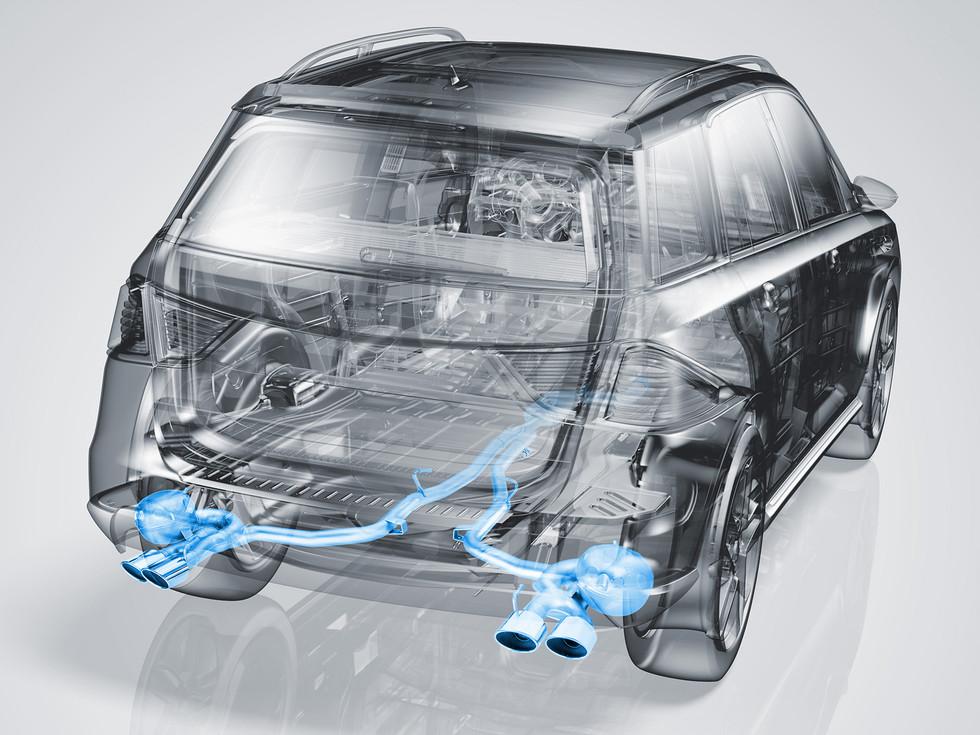 auto-transparent-illustration-abgasanlag