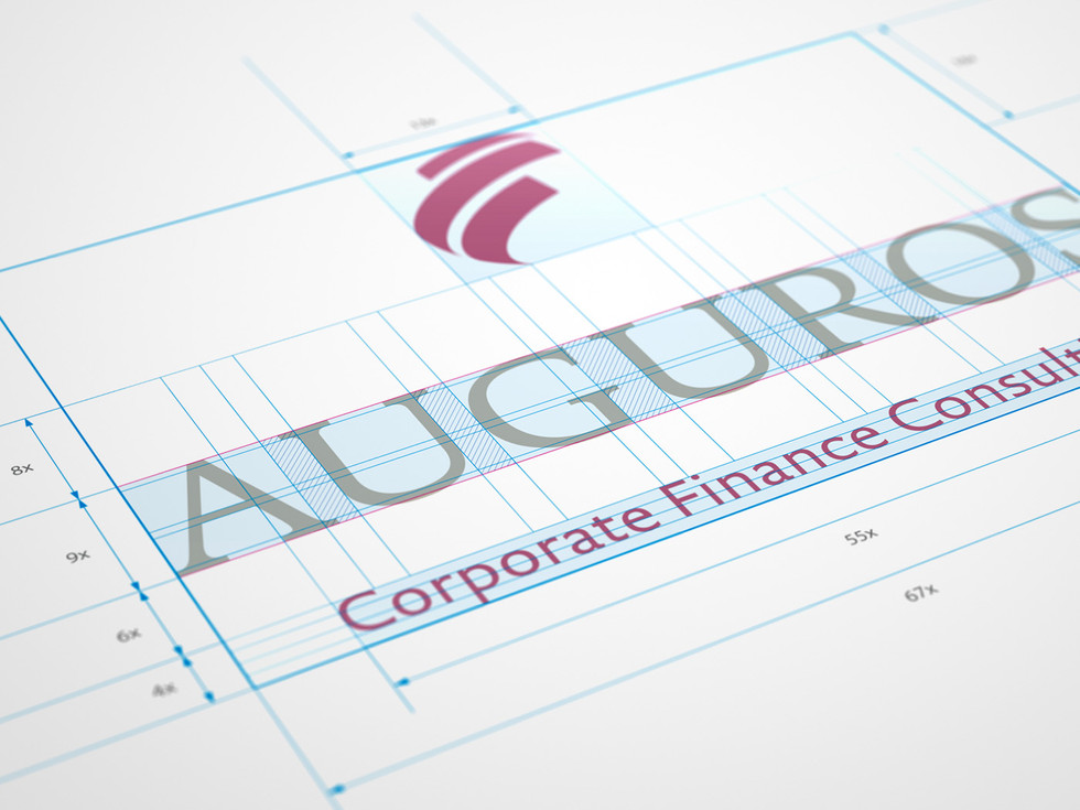 Logo Gestaltung – Finance Colsuting