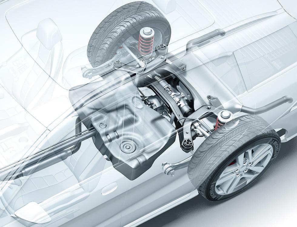 auto-transparent-technische-illustration