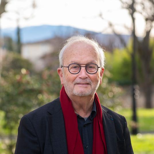 Jacques BORSARELLI