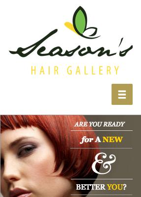 Seasons Hair Gallery