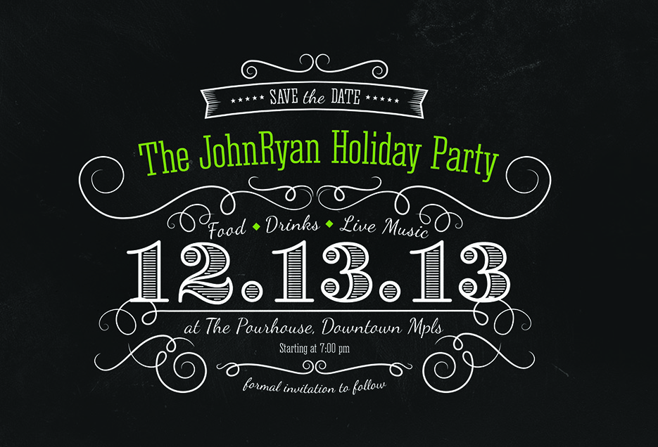 2013 JR Holiday Party