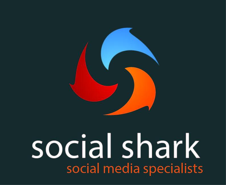 social+shark