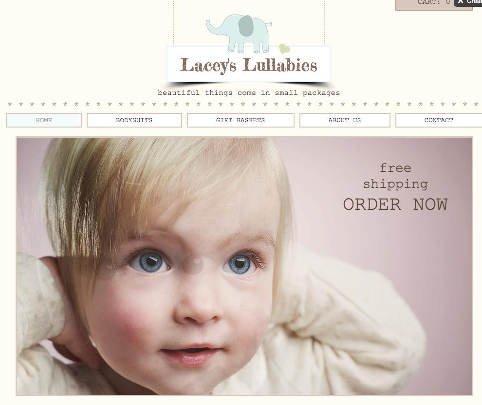 Lacey's Lullabies
