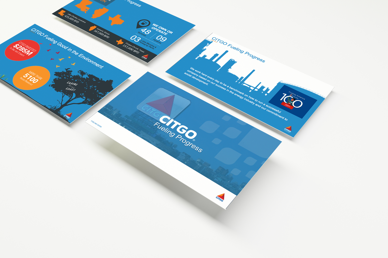 CITGO Rebrand