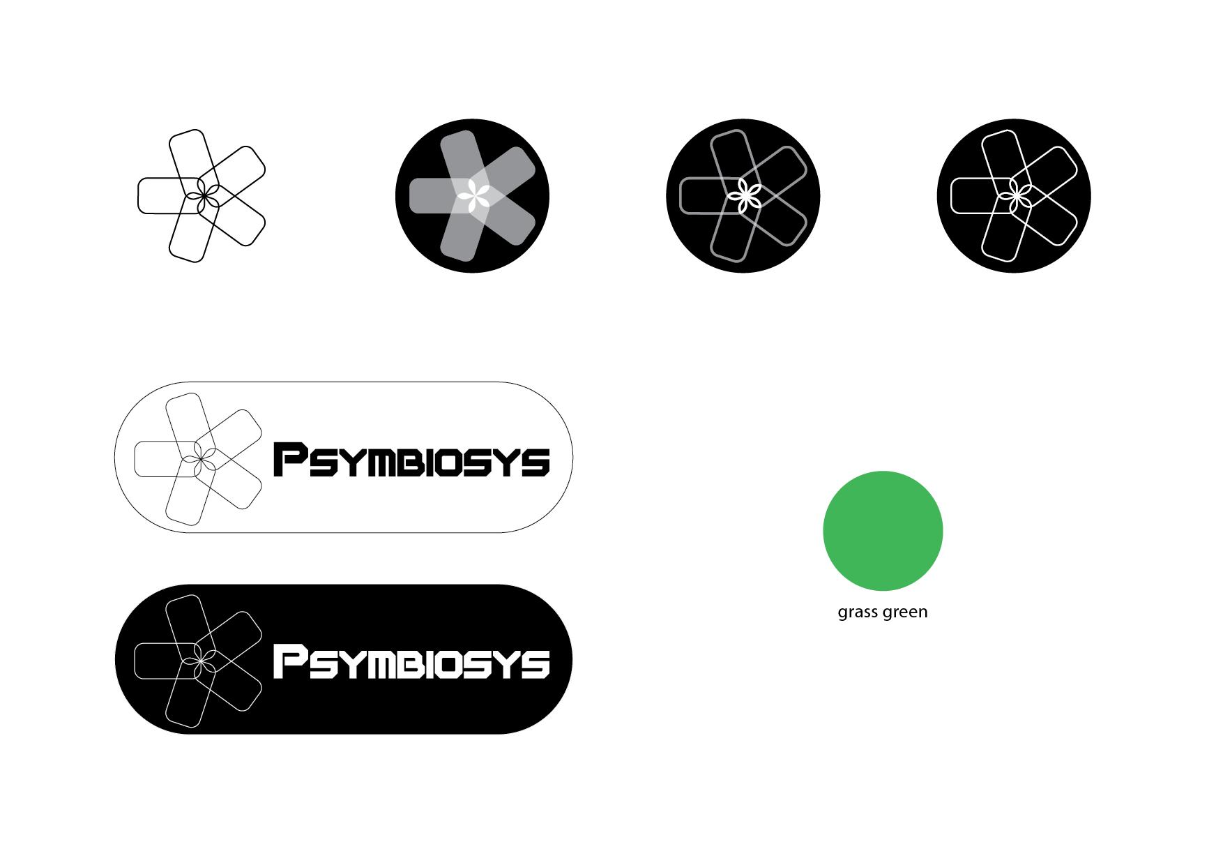 Psymbiosys Logotype