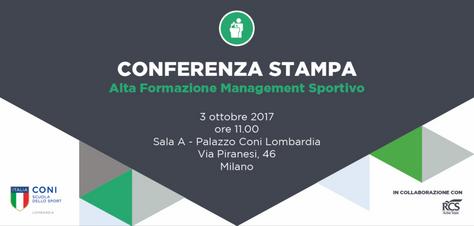Press conference invitation