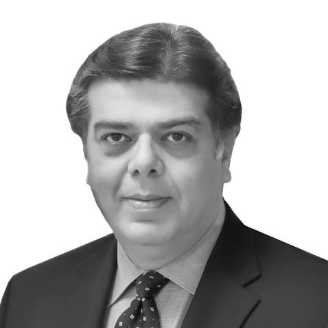Sardar Ahmad Nawaz Sukhera