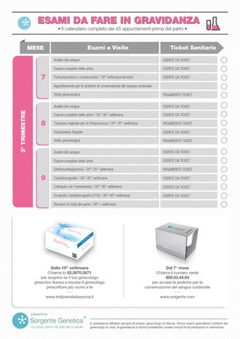 Brochure layout - back