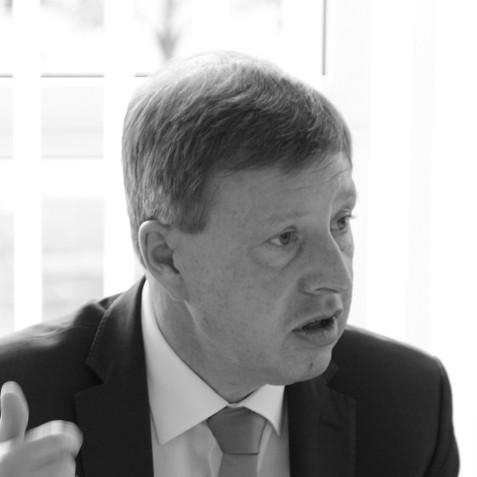 Jürgen Tiedje