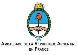 L'Ambassade d'Argentine
