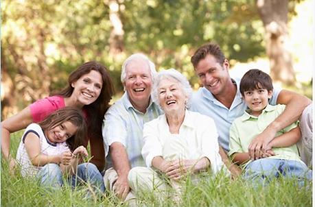 Pacote Especial: Minha Família completa com Saúde!