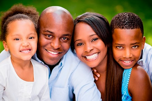 Pacote Especial: Família com Saúde!