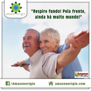 RESPIRE FUNDO
