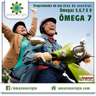 ÔMEGA 7