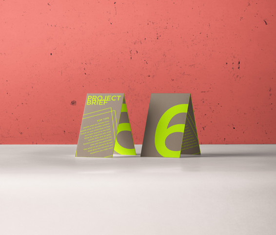 Specialist Paper Business Card