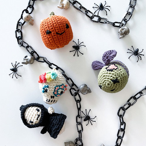 Halloween Go Chew