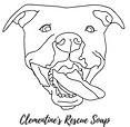 Clementine's Rescue Soap Logo.png
