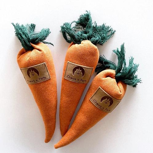 Nom Nom Carrot