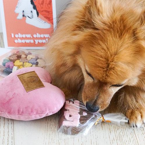 Love Chew Present Box