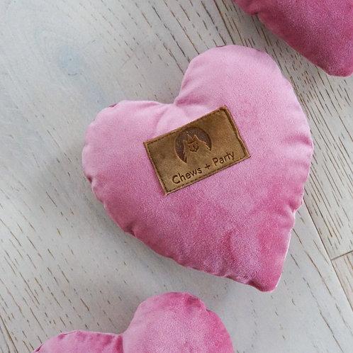 Love Chew Heart